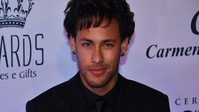 Dua Selebriti Cantik Temani Malam Neymar Di London Liputandoku