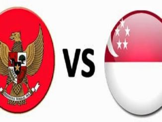 Keren! Timnas U-23 Indonesia Kalahkan Singapura 3-0