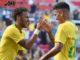 Menjelang Piala Dunia 2018 di Rusia, Gol Neymar Bikin Sang Pelatih Takjub ke Gawang Kroasia