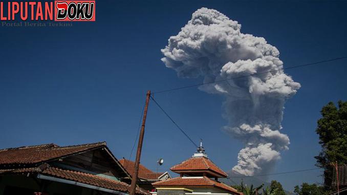 Obyek Daerah Wisata Sekitar Gunung Berapi Dututup