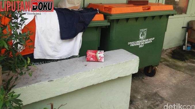 Pembelian 2.600 Tempat Sampah Dari Jerman Habiskan Rp 9,5 M
