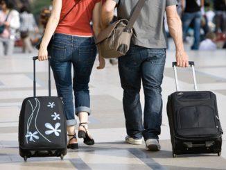 """Yang Ingin Berkelana Catat Jadwal Lengkap """"Travel Fair"""" Awal 2018"""