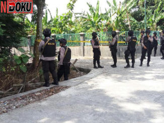 Densus 88 Ciduk Orang Pencari Rongsok Yang Ternyata Jaringan JAD Di Solo